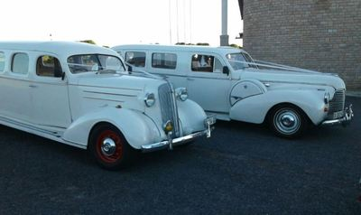 Limo Classic hire