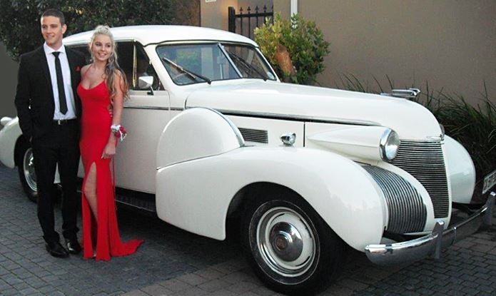 classic car rental cape